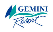 Gemini Resort Logo