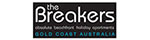 The Breakers Gold Coast Australia Logo
