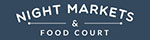 Night Markets & Food Court Logo