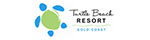 Turtle Beach Resort Logo
